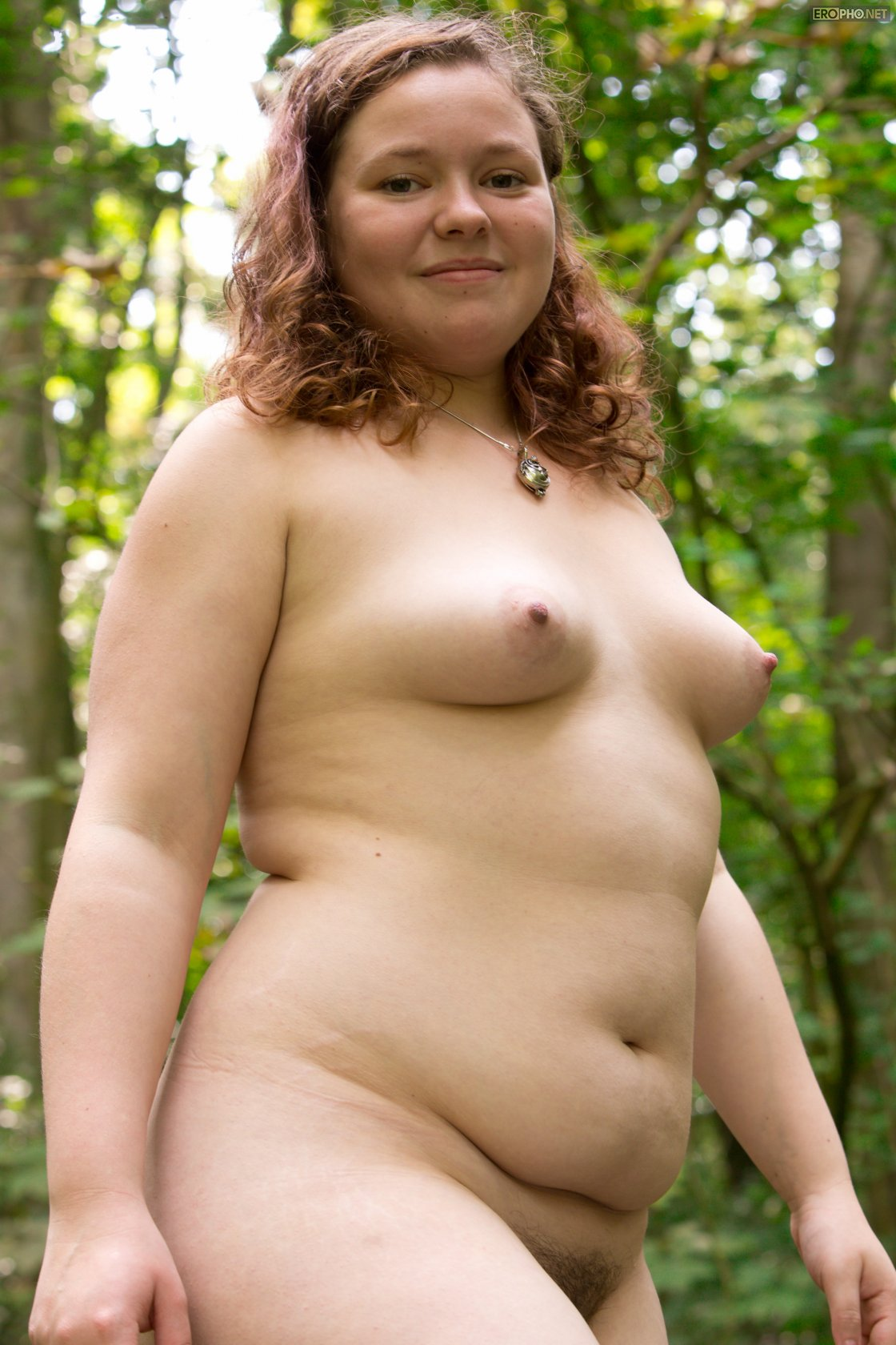 Chubby Nude Galleries